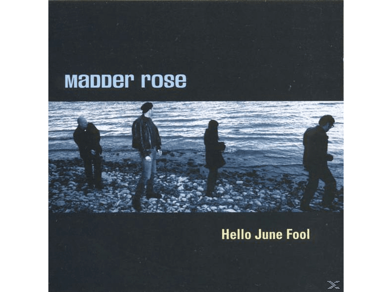 Madder Rose - Hello June Fool [CD]