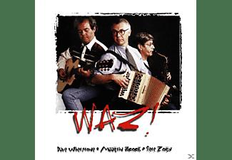 Waz! - Waz!  - (CD)