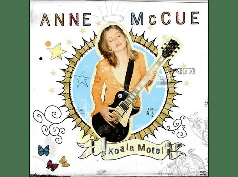 Anne Mccue - Koala Motel [CD]