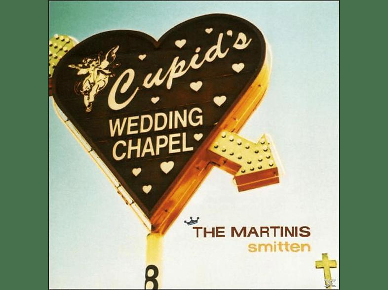 The Martinis - Smitten [CD]