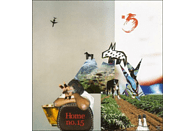 Home - 15 [CD]