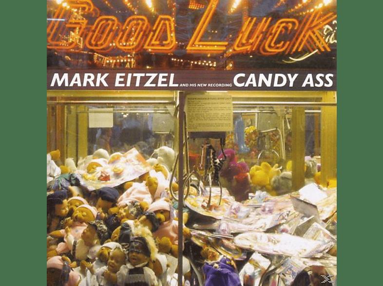 Mark Eitzel - Candy Ass [CD]