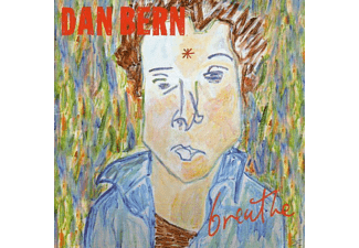 Dan Bern - Breathe  - (CD)