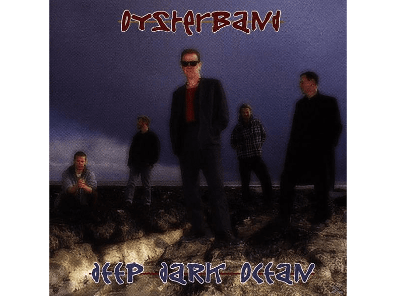 Oysterb - Deep Dark Ocean [CD]
