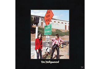The Lemon Twigs - Do Hollywood  - (CD)