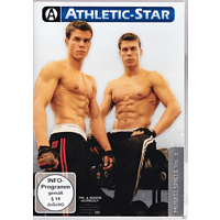 Athletic-Star: Muskelspiele - Vol. 2 [DVD]
