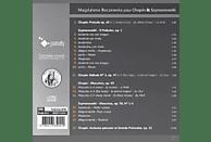 Magdalena Baczewska - Magdalena Baczewska Plays Chopin & Szymanowski [CD]