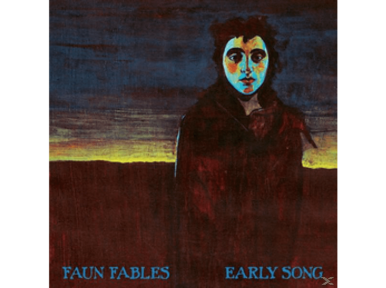 Faun Fables - Early Song [CD]
