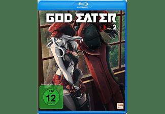 God Eater - Vol. 2/Episode 6 - 9 Blu-ray