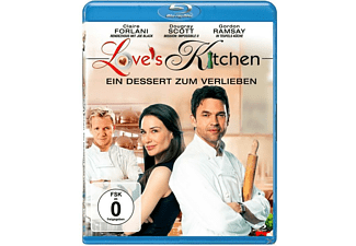 Love's Kitchen Blu-ray