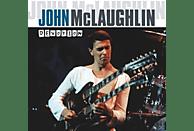 John McLaughlin - DEVOTION [Vinyl]