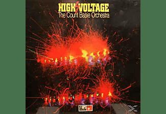 Count Basie Orchestra - High Voltage  - (CD)