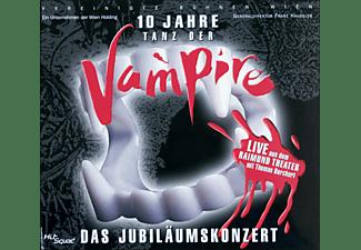 Vereinigte Bühnen Wien - Tanz der Vampire-Das Musical  - (CD)