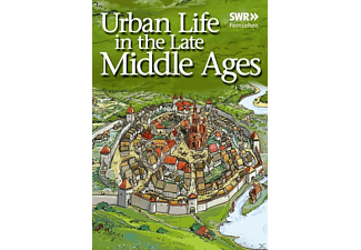 Urban Life In The Late Middle DVD
