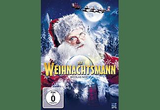 Nicolas Noel - Der Weihnachtsmann DVD