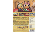SUMM, SUMM, SUPER! - Die grossen Abenteuer der Familie Biene, Vol.3 [DVD]