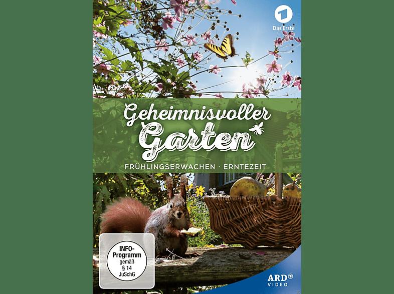 Geheimnisvoller Garten - Frühlingserwachen  [DVD]