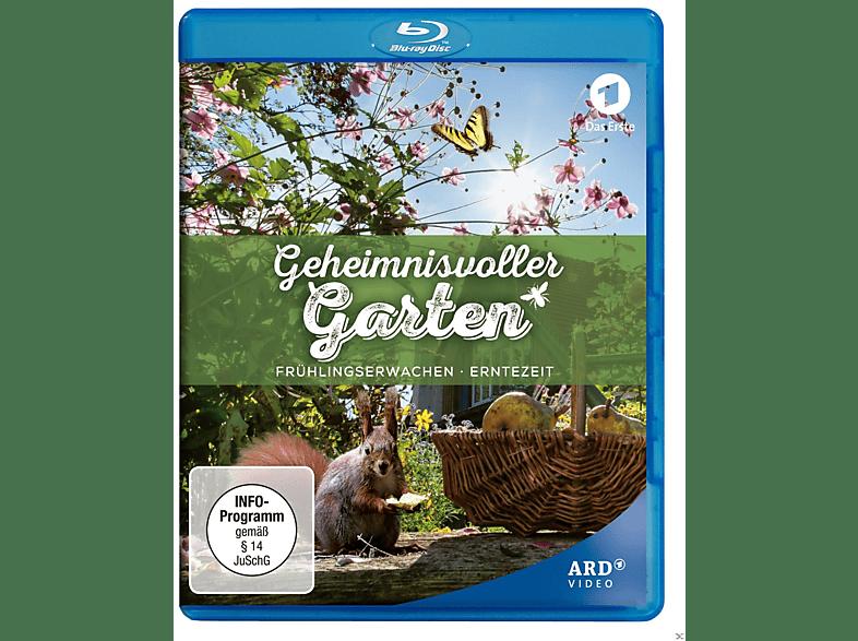 Geheimnisvoller Garten [Blu-ray]