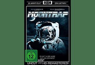 Moontrap DVD