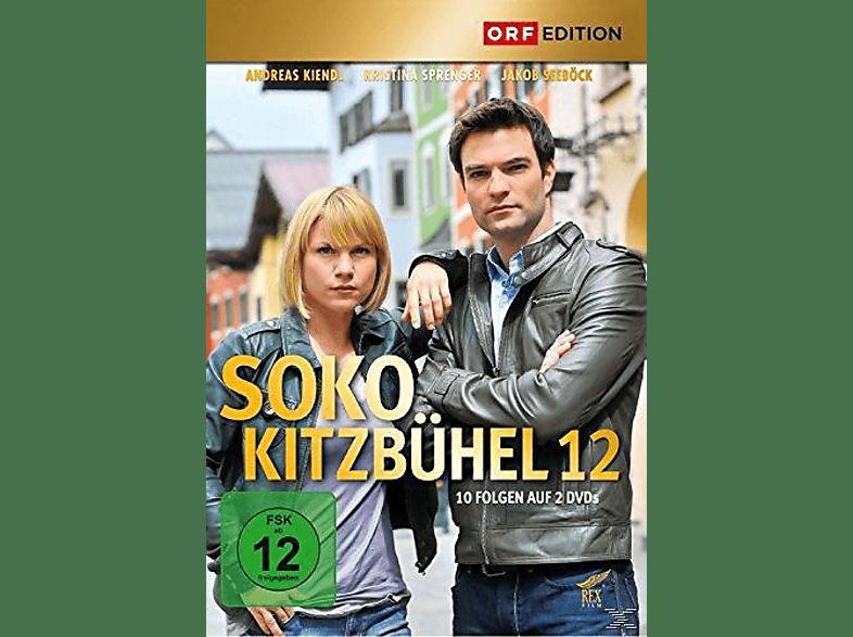 SOKO Kitzbühel - Staffel 12 - Folgen 111-120 [DVD]