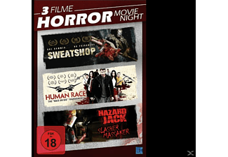 Horror Movie Night 2 DVD