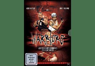 WARRIORS BOX DVD
