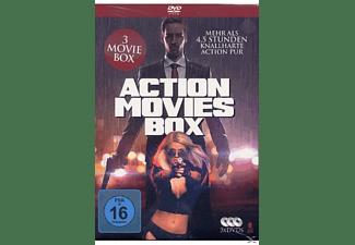 Action Movies Box DVD