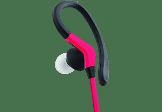 ISY IIE-1402, In-ear Headset Rot