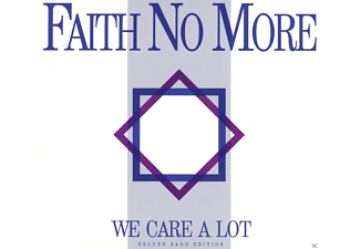 Faith No More - We Care A Lot [CD]