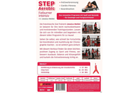Step Aerobic Fatburner intensiv [DVD]