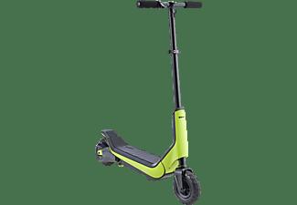 Patinete eléctrico - JDBug Fun ES112, Autonomía 15 Km, Velocidad 13 Km/h, Verde