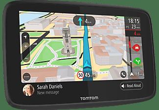 TOM TOM Navigationsgerät GO 520 World (1PN5.002.01)