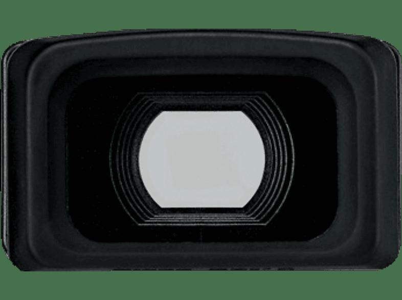 NIKON DK-21M  Vergrößerungsokular, Schwarz