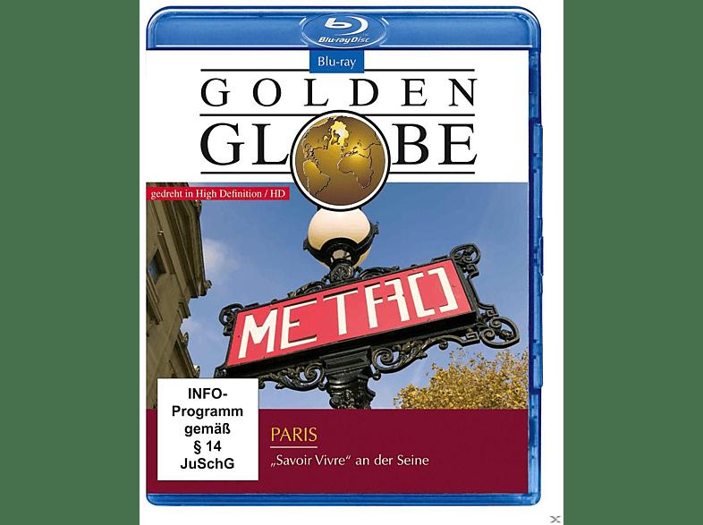 """Paris-""""savoir Vivre"""" An Der Seine [Blu-ray]"""