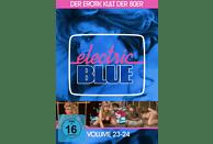Electric Blue-Erotic / Nacht der Nächte Party,u.v.m. [DVD]