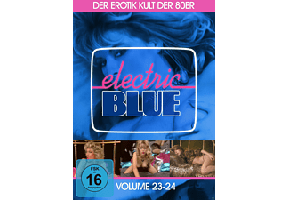 Electric Blue-Erotic / Nacht der Nächte Party,u.v.m. DVD