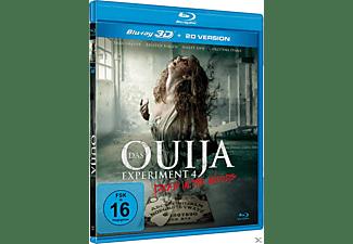 Ouija Experiment 4 3D Blu-ray (+2D)
