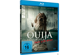 Das Ouija Experiment 4: Dead in the Woods Blu-ray
