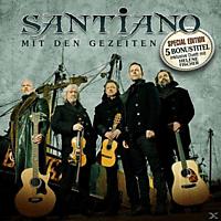 Santiano - Mit Den Gezeiten (Special Edition/2 LP) [Vinyl]