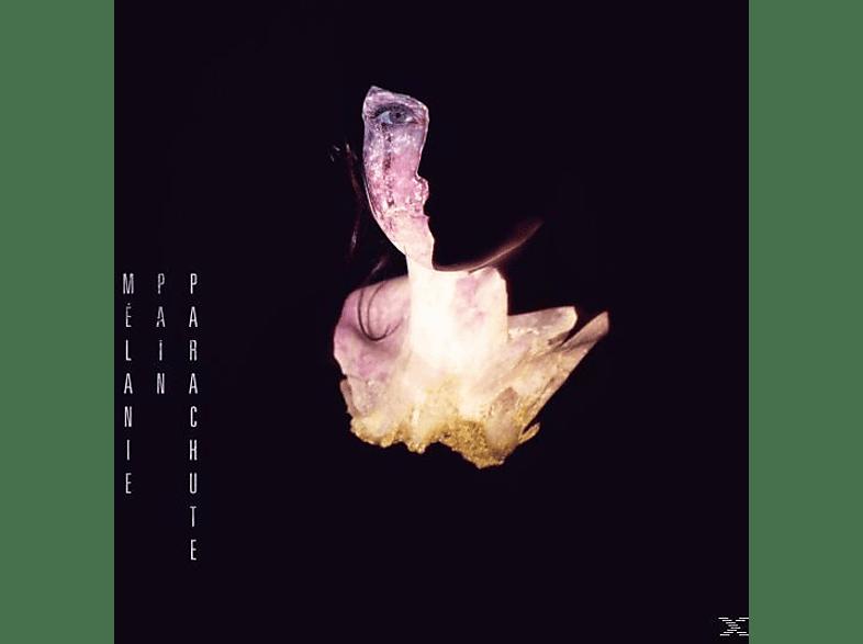 Mélanie Pain - Parachute [CD]