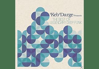 VARIOUS - The Best Of Legendary Deep Funk  - (CD)