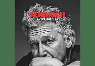 Rainhard Fendrich - Schwarzoderweiss  - (CD)