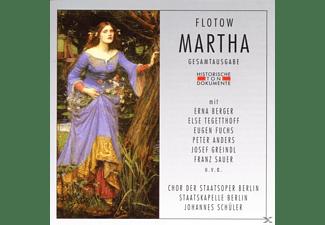 VARIOUS - Martha  - (CD)