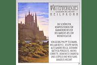 Württembergisches Kammerorchester (heilbronn) - Barock Bis Zur Wiener Klassik [CD]