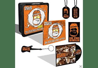 King Kongs Deoroller - Im Zeichen des Affen (Ltd. Boxset)  - (CD + DVD Video)