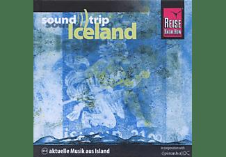 Soundtrip - Iceland  - (CD)