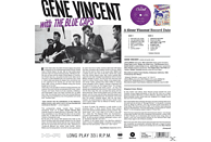 Gene With The Blue Caps Vincent - A Gene Vincent Record Date+2 [Vinyl]