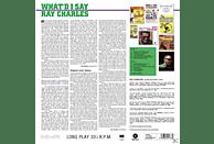 Ray Charles - What'd I Say+2 Bonus Tracks [Vinyl]