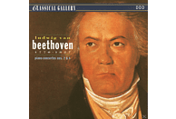 Peter Lang, Ernst Groschel, Munich Symphony Orchestra, Nurnberg Symphony Orchestra - Piano Concertos Nos. 2 & 4 [CD]