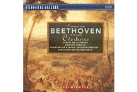 Philharmonia Slavonica, Ljubljana Radio Symphony Orchestra - Overtures [CD]